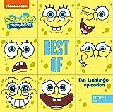 Spongebob-Best of-Hörspiel zur TV-Serie