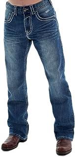 Men's B.Tuff Work Hard Darker Wash Jeans