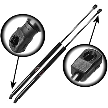 Hatch Lift Support fits 2004-2009 Nissan Quest  MFG NUMBER CATALOG