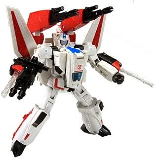 Takara Tomy Transformers C-06 Classics Skyfire Jetfire Henkei Asia Limited Edition