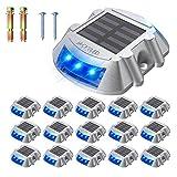 16-Pack Solar Dock...image