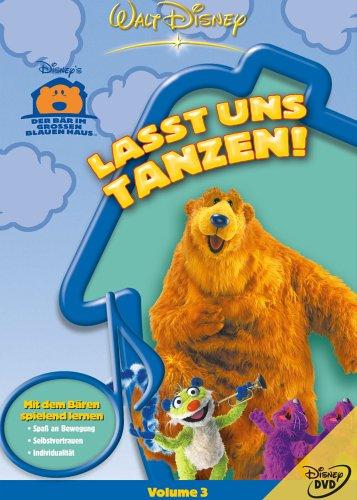 Der Bär im großen blauen Haus - Lasst uns tanzen