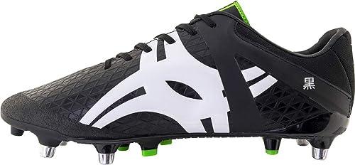 Gilbert Kuro pro L1 6 Stollen Rugby Schuhe