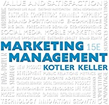 Best kotler marketing management book Reviews