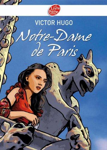 Notre-Dame de Paris - Texte abrégé (Classique t. 1328) (French Edition)