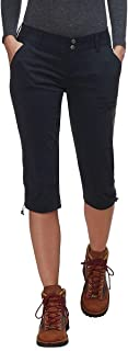 Women's Saturday Trail II Knee Pant, Water & Stain Resistant