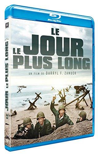 Le Jour Le Plus Long [Blu-Ray]