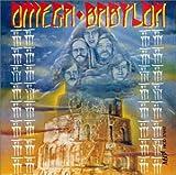 Songtexte von Omega - Babylon