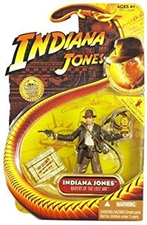 Best disney exclusive indiana jones figure Reviews