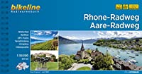 Rhone-Radweg - Aare-Radweg 2017
