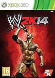 2K WWE 2K14, Xbox 360