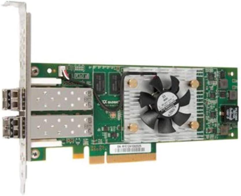 QLogic QLE2672 Gen 5 16Gb Fibre Outlet sale feature Channel Adapters Elegant