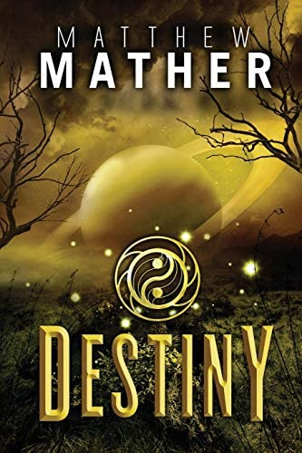 Destiny The New Earth Series product image