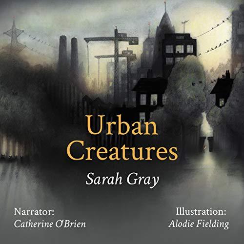 Urban Creatures cover art