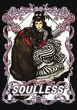 Soulless: The Manga, Vol. 1 (The Parasol Protectorate (Manga), 1)