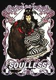 Soulless: The Manga, Vol. 1 (The Parasol Protectorate (Manga) (1))