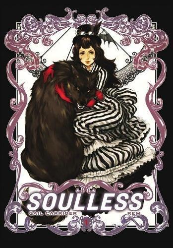 Soulless: The Manga, Vol. 1 (The Parasol Protectorate (Manga) (1))の詳細を見る