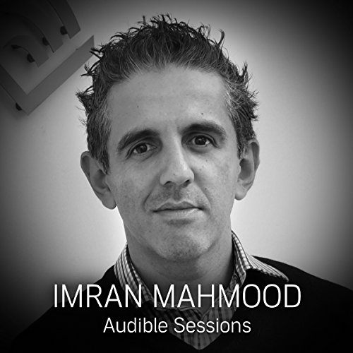 Imran Mahmood cover art