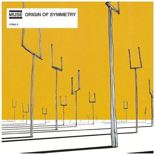 Origin of Symmetry by Muse (2003-08-02)