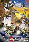 Lego Jurassic World - Legend Of Isla Nublar [Edizione: Regno Unito] [Italia] [DVD]