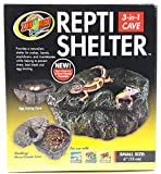 Amtra T6016030 Repti Shelter Caverna, 15 cm