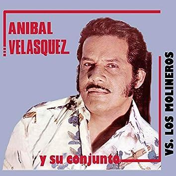 Anibal Velasquez Y Su Conjunto VS. Los Molineros