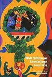 Walt Whitman Hommage 2005 1855
