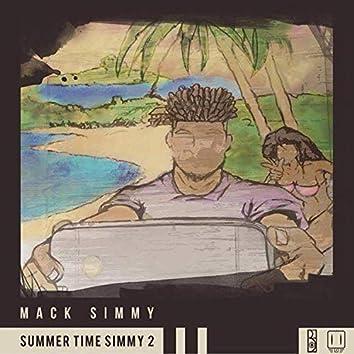 Summertime Simmy 2