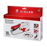 Zoom IMG-1 singer macchina da cucire portatile