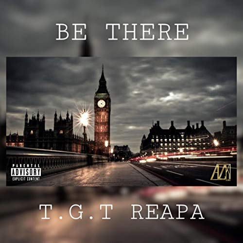 Be There [Explicit]