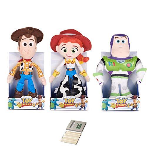 Coleccion Disney Toy Mejor Precio De 2019 Achandonet