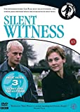 Testigo silencioso / Silent Witness (Series 3) - 4-DVD Box Set ( Silent Witness - Series Three ) [ Origen Danés, Ningun Idioma Espanol ]