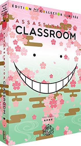 Assassination Classroom - Intégrale des 2 Saisons