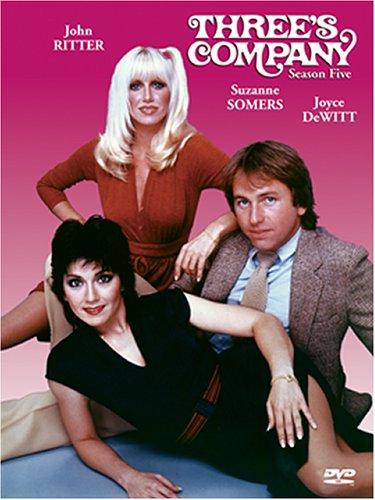 Three's Company: Season 5