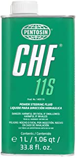 Best Pentosin 1405116 CHF 11S Synthetic Hydraulic Fluid - 1 Liter Reviews