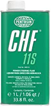 Pentosin 1405116 CHF 11S Synthetic Hydraulic Fluid - 1 Liter
