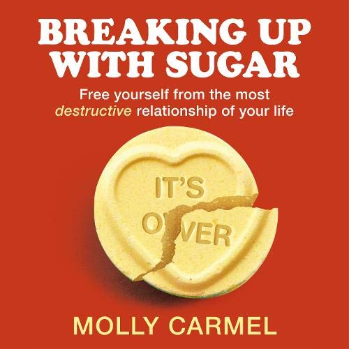 Breaking Up with Sugar cover art