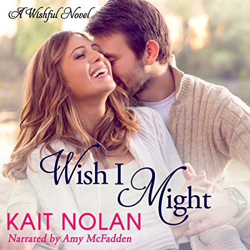 Couverture de Wish I Might
