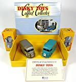 OPO 10 - Atlas Dinky Toys 1/43 - Gift Box of 2 Citroen HY Type H : Cibié + Gris 25C/561