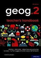 geog.2 Teacher's Handbook (Oxford Education)