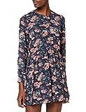 Pepe Jeans Rosario Vestido, Multicolor (0AA), Medium para Mujer