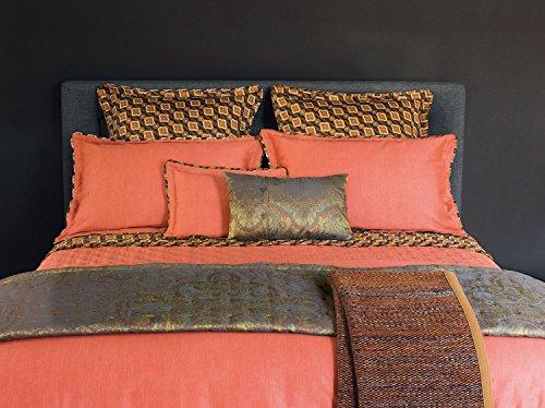 Yves Delorme Ropa de cama Galant 155 x 220 cm + 80...