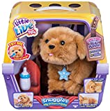 Little Live Pets 28185 Chiot en peluche