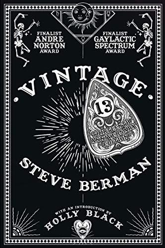 Vintage: 13th Anniversary Edition (English Edition)