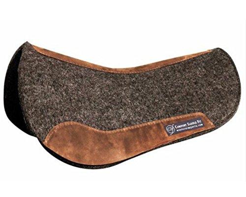 Western Imports Feltpad Wool Round Skirt
