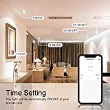 Zoom IMG-2 smart lampadina led wlan e14