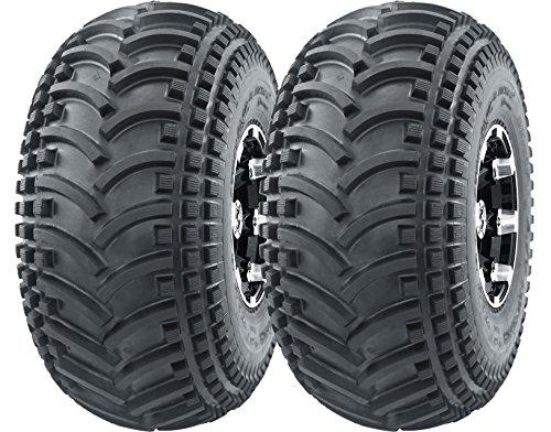 WANDA 2 New ATV Tires 22X11-8 22x11x8 4PR - 10135