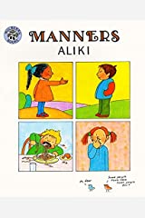 Manners Paperback