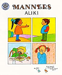 The Ultimate List of Kids Books About Manners 65