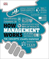 How Management Works: The Concepts Visually Explained (How Things Work)